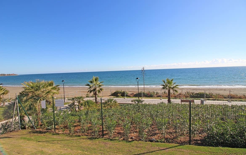 New Golden Mile Apartments beach front - Estepona Marbella
