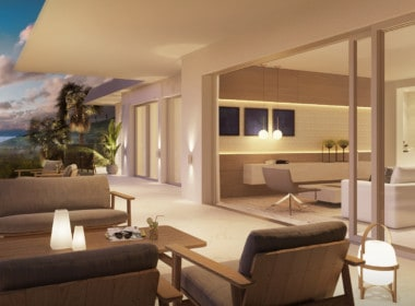 Te koop: Bij Marbella, super deluxe appartementen in de heuvels, unieke zichten, ideaal Investerings project