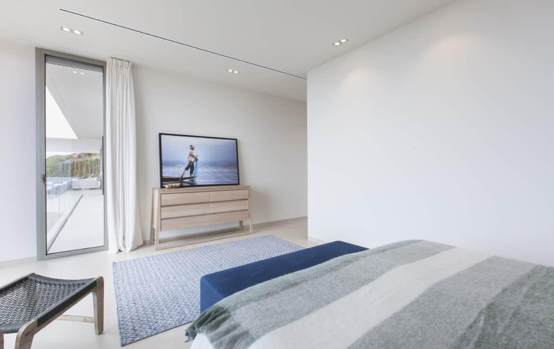Villa te koop in luxe-wijk Altos de los Monteros, Marbella, 5 slaapkamers met elk hun badkamer