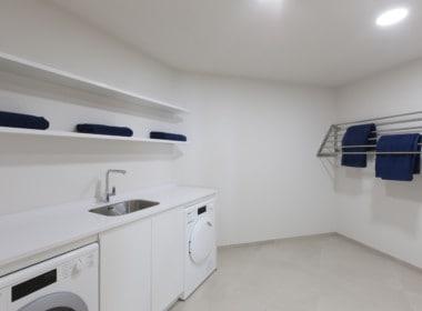 Villa te koop in luxe-wijk Altos de los Monteros, Marbella, wasplaats