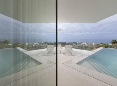 Villa te koop in luxe-wijk Altos de los Monteros, Marbella, prachtig panorama