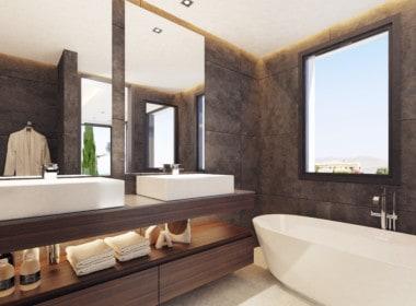 Villa te koop in prestigieuze wijk La Quinta bij Marbella, hoogwaardig afgewerkt