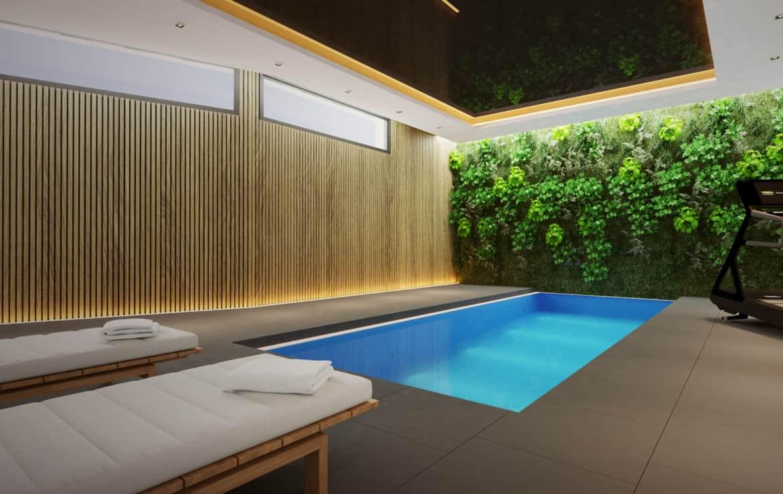 Villa te koop in prestigieuze wijk La Quinta bij Marbella, buiten- en binnenzwembad
