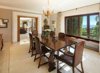 VILLA TE KOOP Marbella-Klassieke villa met guest house-Sierra Blanca-5slpk-HighLivingRealEstate-13