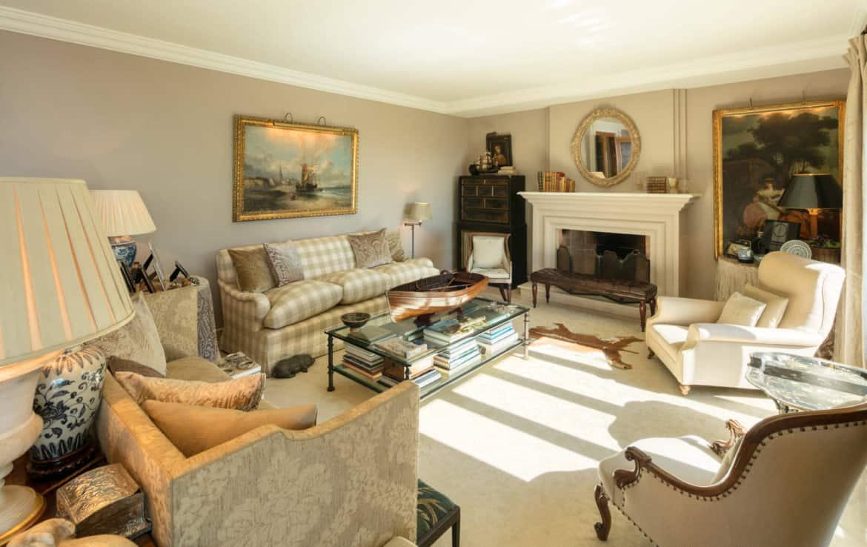 VILLA TE KOOP Marbella-Klassieke villa met guest house-Sierra Blanca-5slpk-HighLivingRealEstate-14