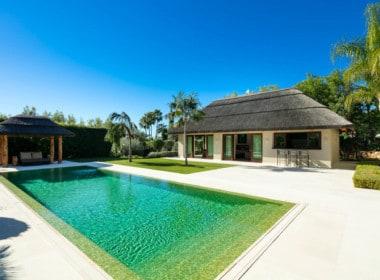VILLA TE KOOP Marbella-Klassieke villa met guest house-Sierra Blanca-5slpk-HighLivingRealEstate-21