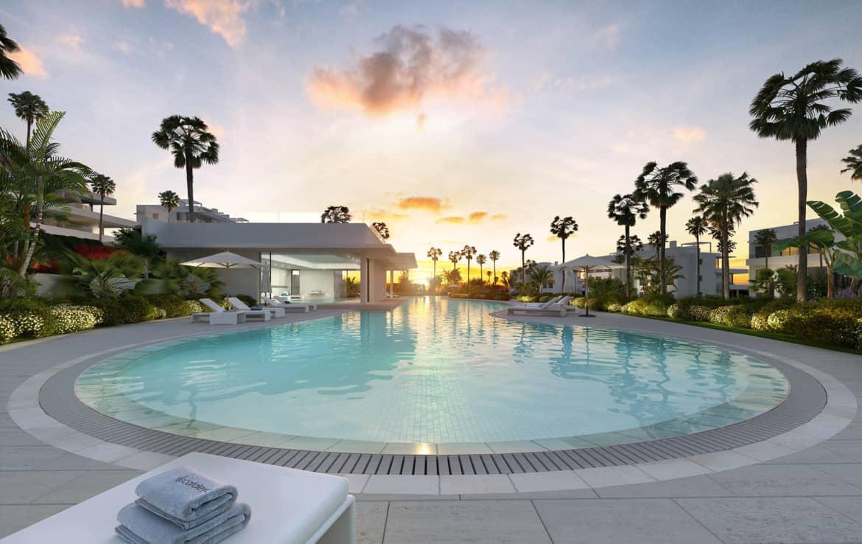 Te koop: luxe-appartementen in schitterend golf resort, Ataleya, Marbella, Spanje